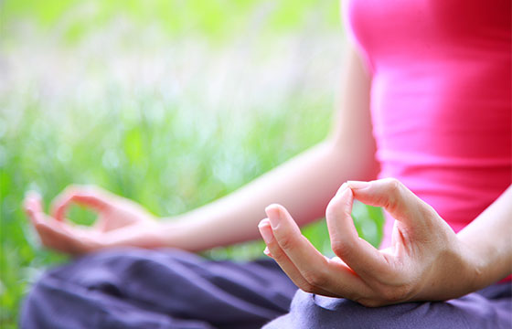 Weekend Yoga Retreat -自分の心と身体と向き合う 週末ヨガ旅-
